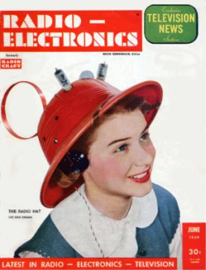 8 dollar Radio Hat reveals origins of iPod