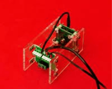Design your own gas sensor