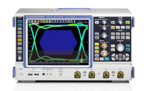 4 GHz Scope Handles Data Interfaces up to 1.6 Gbps