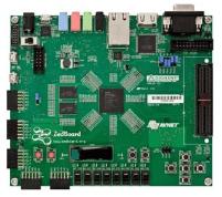 ZedBoard - Low-Cost Development Kit for Zynq