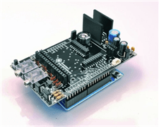 GSM/GPS Shield for Arduino Updated