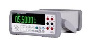 Digital Multimeter Turbocharges Test and Measurement Applications