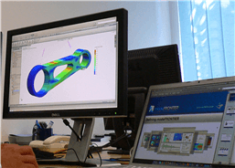 Numerical Modeling App Optimizes LabVIEW Projects