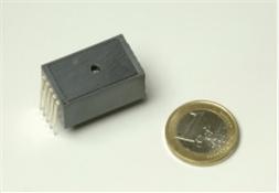 Ultra-Compact Spectrometer Sensor Targets Visible Light