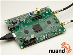 USB 3.0 SDR Platform