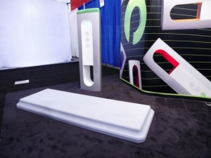 Charge Your EV Without a Plug