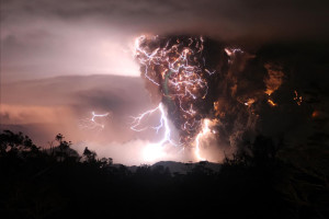 Harnessing Volcano Power