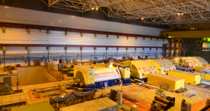 Is the Decommissioning of NPP Ignalina – Finally – on the Right Track?