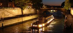 Paris Seine Turbines