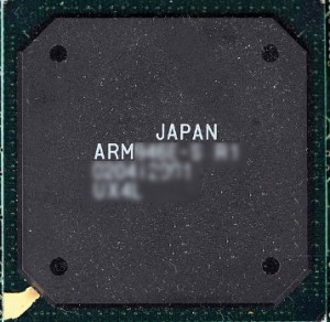 ARM to be bought by Softbank