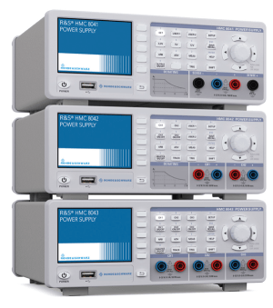 A new 3-channel 100- watt power supply — how does it stack up?