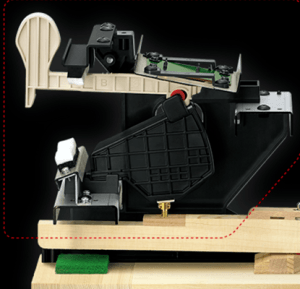 Better hybrid pianos – thanks to hammers