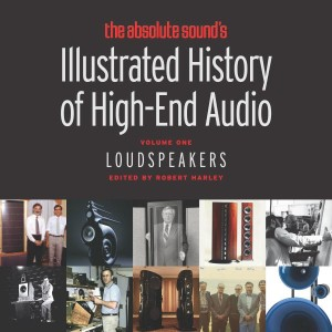 The history of high-end audio