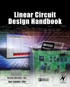 Analog Galore in Linear Circuit Handbook