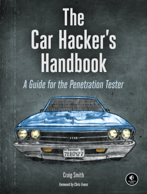 The Car Hacker's Handbook now available from the Elektor Store