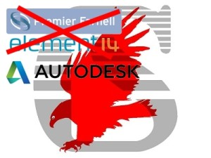 Cadsoft & Eagle now in the hands of Autodesk | Elektor Magazine
