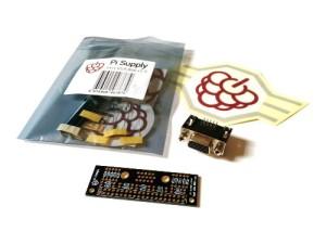 Raspi VGA Adapter