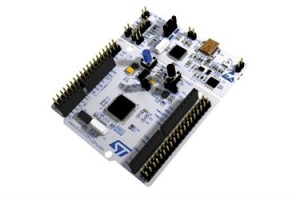 The ARM-based Discovery Board