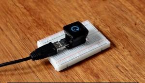 MicroView: Arduino ultrakompakt mit Display