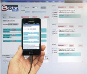 Jetzt anmelden: GRATIS-Webinar ''Here comes the ElektorBus!'' am 19.01.2012