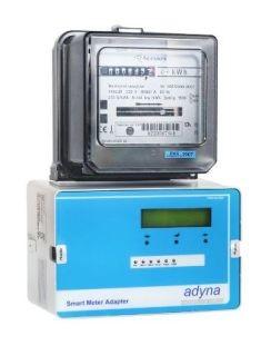 Smart Meter Controller für vorhandene Zähler