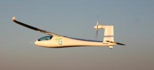 Nur noch drei Flugzeuge im Green Flight Challenge