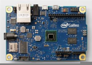 Inteluino? Arduino-Board mit Intel-Chip