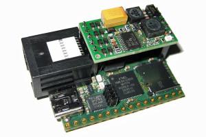 PoE für Embedded-Anwendungen