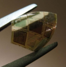 Wirklich flexibler Mikrocontroller