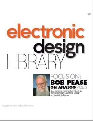 Analog Volume 2 von Bob Pease als kostenloser Download