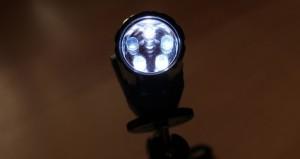 Red Pitaya - Blinking LED with Visual Programming