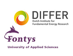 Fontys and DIFFER bridge gap between fundamental and practice-oriented research