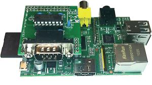 Projekt-Nr. 7: Raspberry Pi-Rezepte (Teil 3)