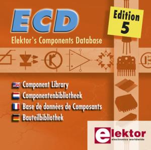 ECD 5 : quadruple banque de données (offre très spéciale)