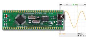 Kit d'initiation au µC R32C/111