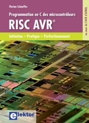 Programmation en C des microcontrôleurs RISC AVR