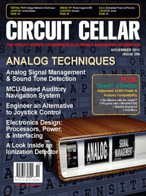 Circuit Cellar - le magazine des as du microcontrôleur