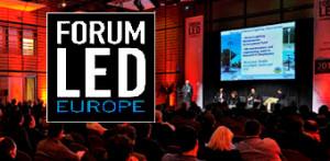 ForumLED Europe 2012