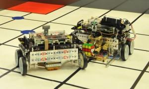 L'ISAT rafle la coupe Robotique RIO
