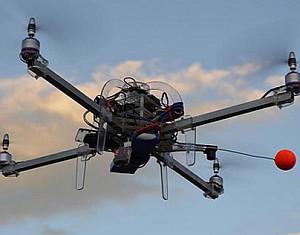 Cellule à combustible pour drones