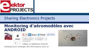 Elektor Projects : le labo virtuel d'Elektor