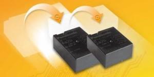 Nouveau relais de sécurité Panasonic : série SF-Y