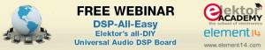 Webinaire gratuit : DSP-All-Easy