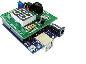 Projet n° 41 Le stressthoscope du Dr arduino