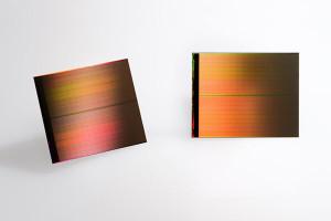 Ce nouveau type de mémoire fonctionne 1 000 fois plus vite qu'une NAND classique.