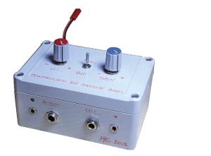 Project No. 51: testeur de casque audio pour l'aviation ou PC (PDF)
