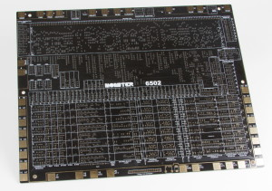 MOnSter 6502 (Frankenstein?)