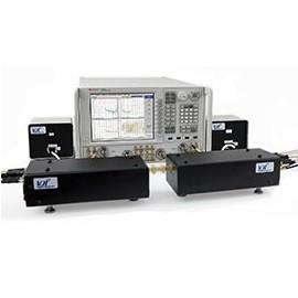Meetsysteem voor frequenties tot 1,5 terahertz