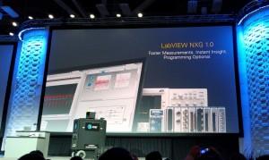 LabVIEW NXG maakt LabVIEW (weer) gemakkelijk