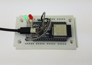 Mijn pad naar het IoT (20): WLAN-netwerk met de ESP32